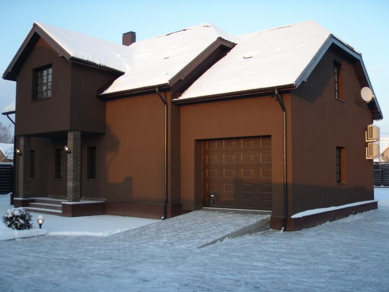 изображение дома: